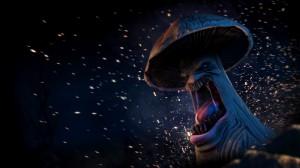 infected Mushroom - Zbrush & Cinema 4D